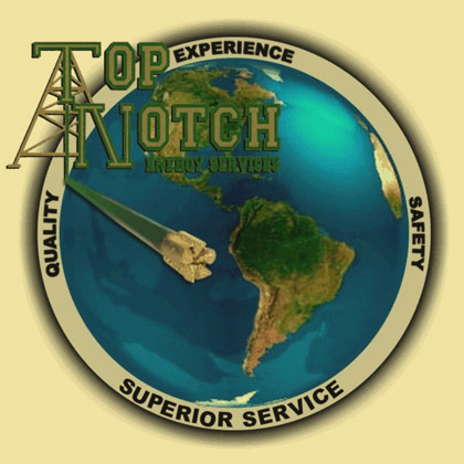 Top Notch Energy Services, Inc.